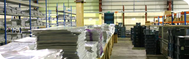 West Country Day to Day Mailing Services | Mailing House